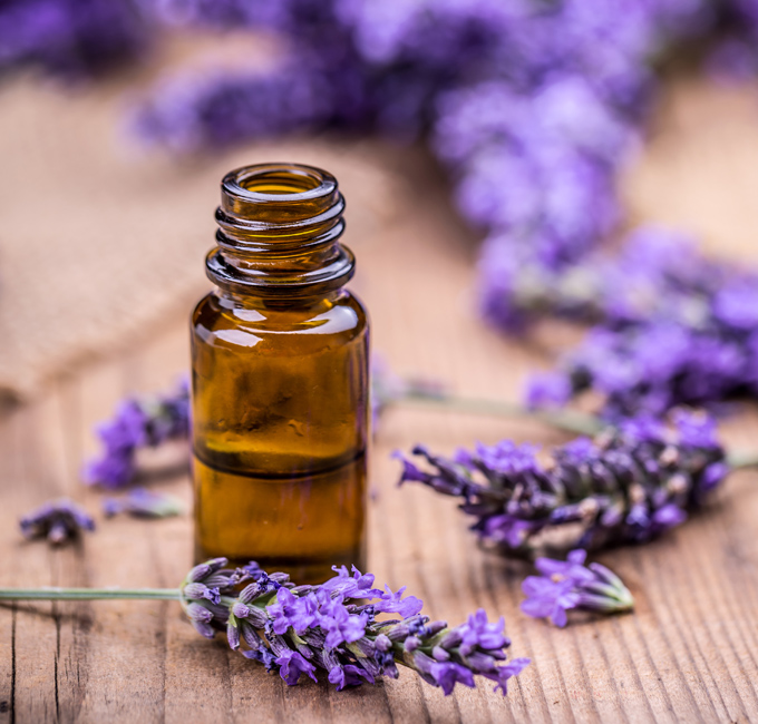 Using Essential Oils and Warfarin